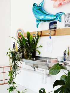 Esther Olsson — The Design Files | Australia's most popular design blog.