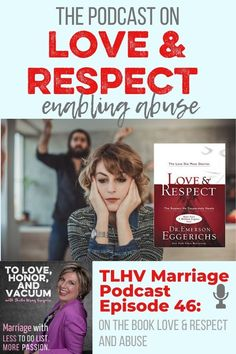 Love and Respect and Abuse: How the book harms marriage and enables abuse. Verbal Abuse, Emotional Abuse, Biblical Marriage, Marriage Advice, How To Handle Conflict, Fighting Fair, Broken Spirit, Christian Resources