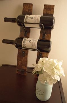 Hey, I found this really awesome Etsy listing at https://www.etsy.com/listing/124742656/wine-rack-mini