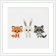 This is an Instant Download PDF Cross Stitch Pattern. ***WINTER SALE*** * Buy ANY 2 patterns and get 1 FREE* * Buy ANY 3 patterns and get 2 FREE* * Buy ANY 4 patterns and get 3 FREE* *(Only READY patterns) *If you have any problems or need help, please contact me!