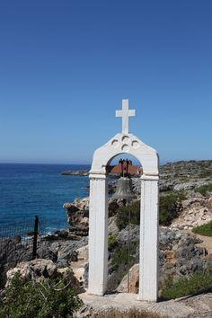 Loutro. Crete, Greece.