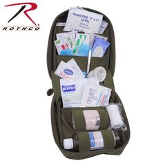 Expressive Outdoor Climbing First Aid Kit Emergency Medical First Aid Kit Bag Waterproof Car Kit Bag Outdoor Travel Survival Kit Bag Back To Search Resultssports & Entertainment