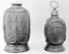 Pharmacy vase