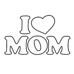 We have a list of free Mother's day coloring pages that the kids can color for Mom. These free printable mothers day coloring pages are perfect to surprise Mom with a homemade gift. These mothers day coloring sheets also make a cute card! Mothers Quotes To Children, Mothers Day Pictures, Mothers Day Crafts For Kids, Mothers Day Quotes, Mothers Day Cards, Mom Quotes, Happy Mothers Day, Mother Day Gifts, Child Quotes