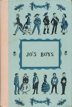 Jo's Boys, junior deluxe editions 1957, photo by Scott Lindberg