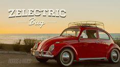 Zelectric Motors Electric Bug | Roads & Rides