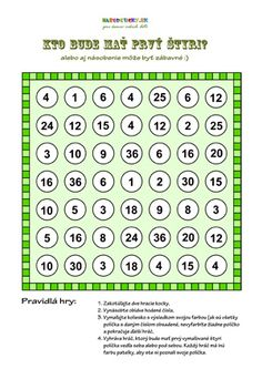 70 best MAT násobilka images on Pinterest in 2018 | Math activities ...