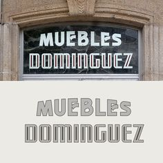 Muebles Dominguez. Ponteareas – Pontevedra