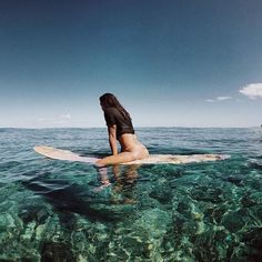 surf girl @walulife