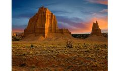 $99 for a 2-Night Summer Getaway for 2 People at Rodeway Inn ($198 Value) - Capital Reef    The Rodeway Inn Capitol Reef in Caineville, UT, is your gateway to some of the country's most beautiful national parks state parks and the best freestyle motor cross riding in the world! Come down and see for yourself!