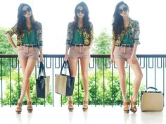 Viva Versace! (by Kryz Uy) http://lookbook.nu/look/2716761-Viva-Versace