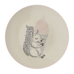 Nanna tableware from the Bloomingville Mini collection - happy changes