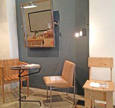 Espacio Roomservice Design Gallery