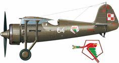 PZL P.11c.