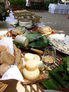 Barbecue Lunch by Porto Convention and Visitors Bureau, via Flickr, Portugal