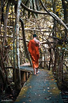 """""""The Journey"""" """"The journey of a thousand miles begins with a single step."""" - Lao Tzu  #Buddha #Travel #Thailand #Asia #Journey # Within #mind #peace #serenity #Yoga #zen #Meditation #Art #fineart #Monk #Photography #zenphotography #Serenity #Tranquility"""