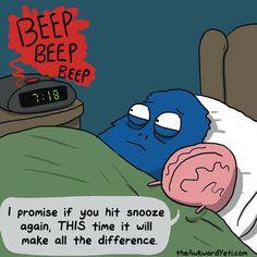 The Awkward Yeti by Nick Seluk for Oct 27, 2014 | Read Comic Strips at GoComics.com