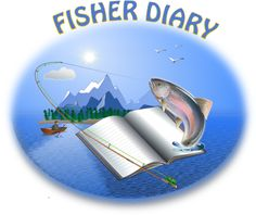 VG Fisher Diary  - Fishing Diary web site, allows to store your fishing stories and share with your friends - fishermen