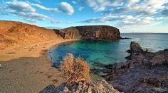 Lanzarote y el archipiélago Chinijo consiguen la condición de Geoparque - EntornoInteligente