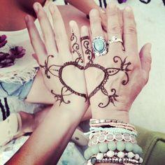 Henna - Mandy Roberge :: artist * writer * pied piper