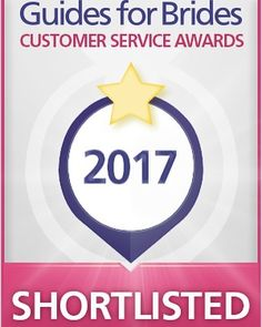 Thanks everyone for the votes. We've been shortlisted for customer service. Always a pleasure to take care of all our wonderful couples. @guidesforbrides #customerserviceaward #thanks #uniquevenue