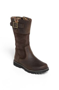 Timberland Earthkeepers® 'Maplebrook' Boot (Toddler, Little Kid & Big Kid) available at #Nordstrom