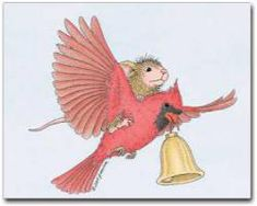 """""""8 Versed Christmas Cards/8 Env"""" from House-Mouse Designs / www.house-mouse.com - (C187V). This item was recently purchased off from our web site, www.house-mouse.com. Click on the image to see more information."""