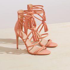 b97651b609bf Catarina Light Pink Women s Heels