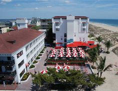 Will be checking in early September. Will be my first time in OCMD!