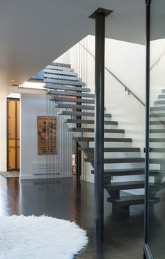 stairs — Graham Baba Architects