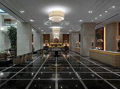 Grosvenor House Dubai   ViaggiVip