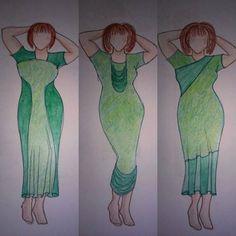 #plussize #plus #size #extra #women #womenswear #realwomen #green #draw #drawing #pencil #illustration #fashionillustration #fashion #moda #mode #design #designer #fashiondesign #fashiondesigner #style #stylist