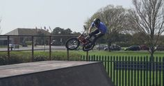 Total BMX Bike Co Presents- Alex Coleborn