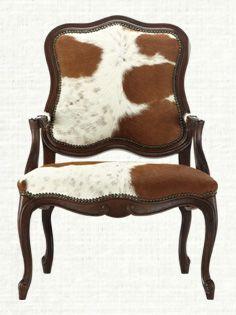 Riviera Ranch Chair.  I love love love this chair!