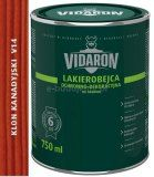 Lakierobejca ochronno-dekoracyjna VIDARON zawierająca Teflon surface protector stosowana do malowania drewna i materiałów drewnopodobnych np. stolarki budowlanej, boazerii, listew dekoracyjnych, mebli, kasetonów, drzwi, małej architektury ogrodowej. Lakierobejca Vidaron zabezpiecza przed działaniem promieni UV. http://www.e-budujemy.pl/lakierobejce_vidaron_vidaron_lakierobejca_ochronno_-_dekoracyjna_do_drewna_2_5l_-_klon_kanadyjski,27068p