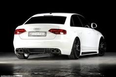 Audi A4 :)