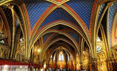 Sainte-Chapelle_Paryz02