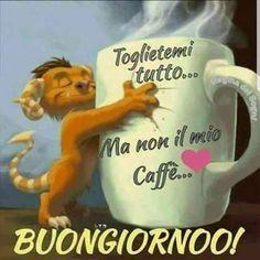 Good Day, Good Morning, Day For Night, Good Mood, The Hobbit, Funny, Instagram Posts, Italian Grammar, Italian Language
