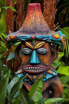 magic-bazaar:  Walt Disney's Enchanted Tiki Room, Florida