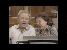 All In The Family Opening Theme - my all-time favorite TV theme song