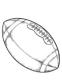 Printable Football Coloring Pages Free Coloring Sheets Football Coloring Pages Coloring Pages For Boys Coloring Pages
