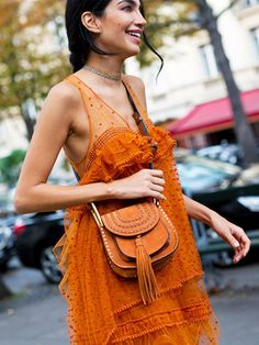 What to Wear to a Wedding: 7 Must-Follow Rules for Every Girl via @WhoWhatWearUK