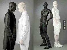 Models unknown