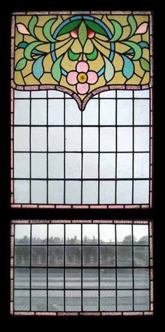 images antique stained glass windows - Google Search