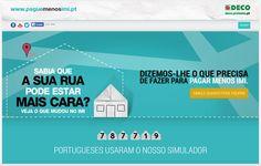 PAGUE MENOS IMI: SAIBA SE O COEFICIENTE DE LOCALIZAÇÃO MUDOU http://www.novoimpacto.pt/pague-menos-imi/