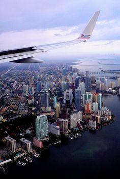Brickell (Miami, Florida) #brickell #krystalmarcusrealty