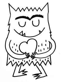 Emotions Preschool, Preschool Classroom, Preschool Crafts, Summer Camp Activities, Back To School Activities, Montessori Activities, Book Activities, Social Skills Lessons, Monster Crafts