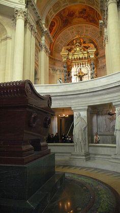 Tumba de Napoleon Napoleon's Tomb