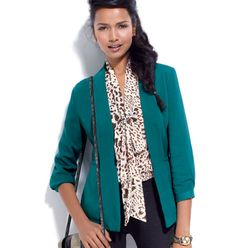 mark Call It a Tie Blouse  Reg. $28.00  Perfect for Work!