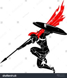 Find Spartan Spear Drop Attack stock vectors and royalty free photos in HD. Explore millions of stock photos, images, illustrations, and vectors in the Shutterstock creative collection. of new pictures added daily. Spartan Spear, Hand Tattoos, Small Tattoos, Shield Drawing, Troy Trojans, Shield Tattoo, Knight On Horse, Narnia 3, Warrior Logo